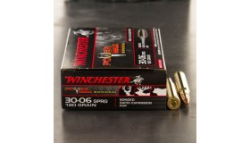 WINCHESTER 30-06 180 GRAIN BONDED RAPID EXPANSION PHP