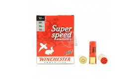 WINCHESTER SUPER SPEED 12/76 50G 0,2