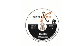 SpotOn Hunter 5,5 mm