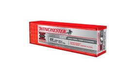 WINCHESTER 22LR SUPER SPEED 40 GRAIN