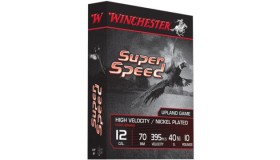 WINCHESTER SUPER SPEED 12/70 36G 0,2,5